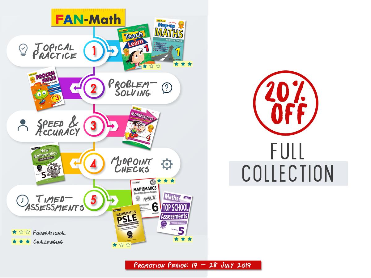 Fan Math
