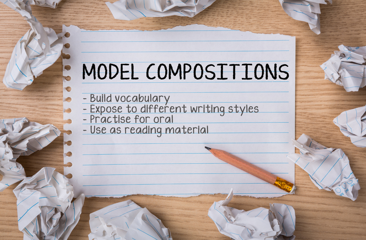 Model Compositions