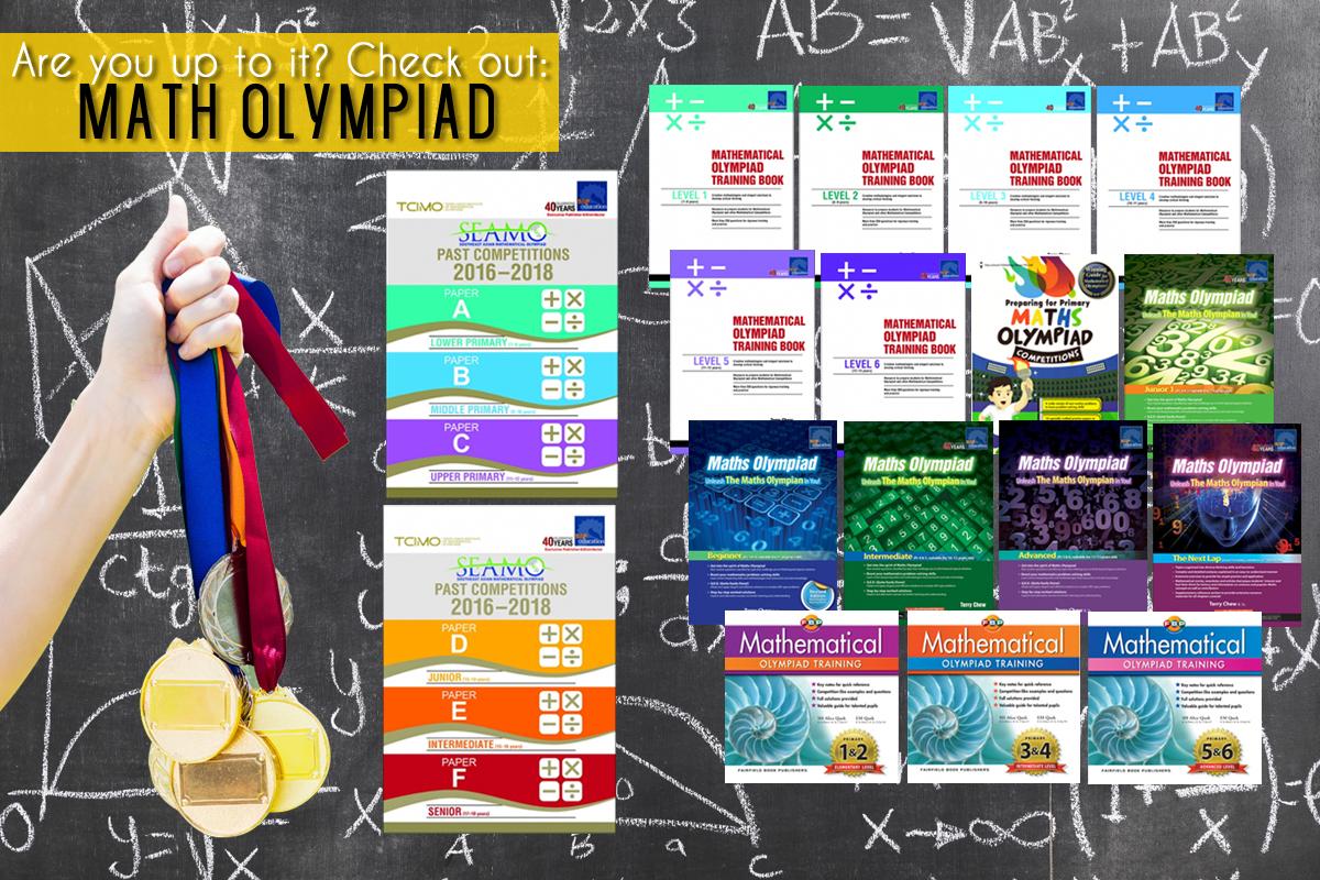 Olympiad Math
