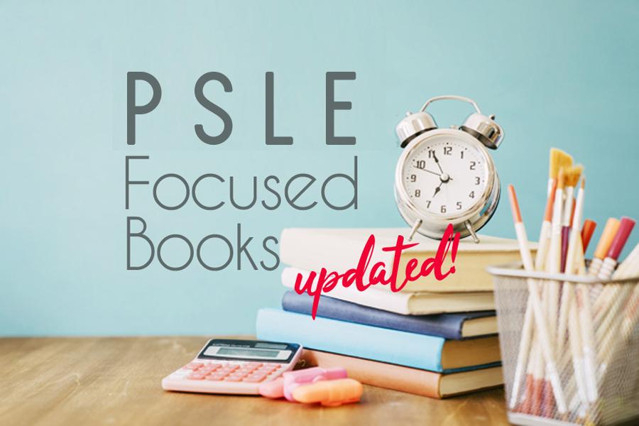 PSLE Books