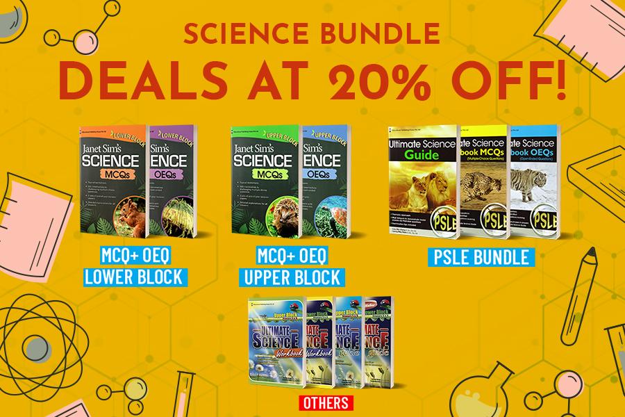 Sep Science Bundles EPH