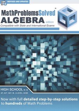 Algebra Exam Papers