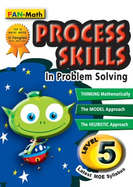 Process Skills In Problem Solving L5