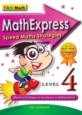 MathEXPRESS - Speed Maths Strategies L4