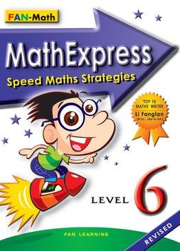MathEXPRESS - Speed Maths Strategies L6