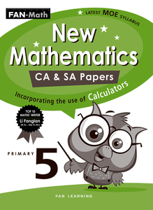 New Mathematics - CA & SA paper P5