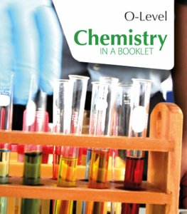 Checklist for O-Level Chemistry
