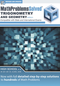 TRIGONOMETRY AND GEOMETRY