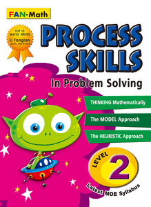 Process Skills In Problem Solving L2