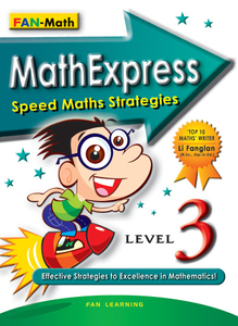 MathEXPRESS - Speed Maths Strategies L3