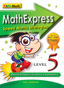 MathEXPRESS - Speed Maths Strategies L5