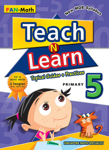 Teach N Learn - Topical Guides And Practices P5