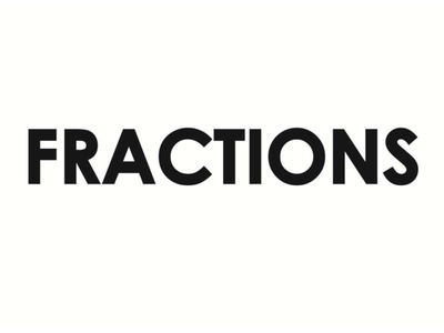 78 Fractions Flash Cards