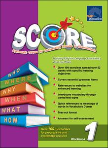 Score Workbook 1