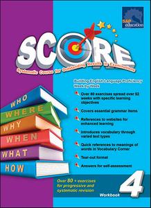 Score Workbook 4