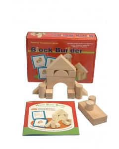 Block Builder