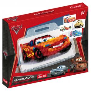 Quercetti Fantacolor Transparent Cars 2