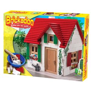 Brickadoo German House - Medium