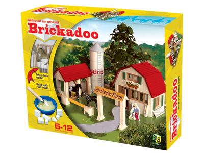 Brickadoo Farm House - Large