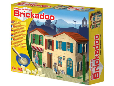 Brickadoo French Street