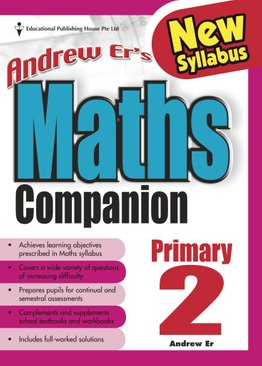 Andrew Er'S Maths Companion 2