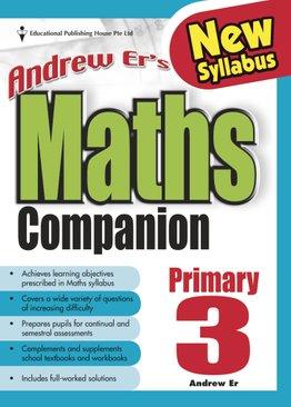 Andrew Er'S Maths Companion 3