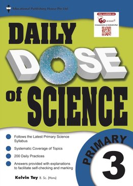 Daily Dose of Science 3