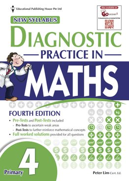 Diagnostic Practice In Maths 4