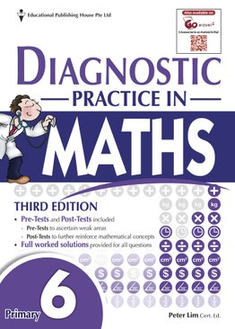 Diagnostic Practice In Maths 6 (New Syllabus)