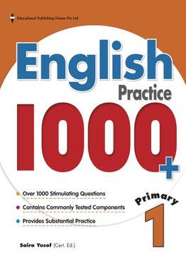 English Practice 1000+ 1