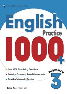 English Practice 1000+ 3