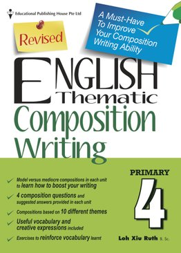 English Thematic Composition Writing 4