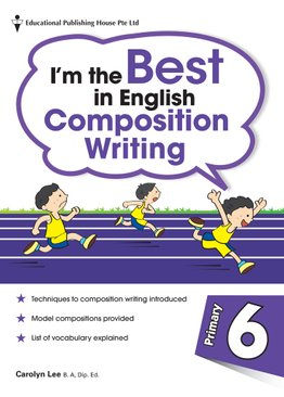 I'M The Best In English Composition Writing 6