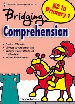 Bridging K2 to Primary One Comprehension