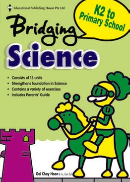 Bridging K2 to Primary One Science
