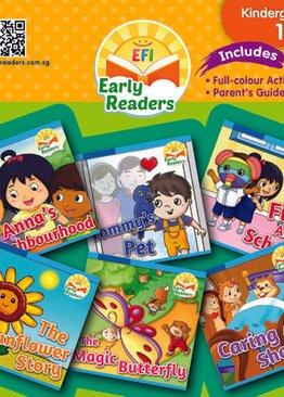 EFI Early Readers K1