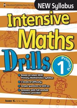 Intensive Maths Drills 1