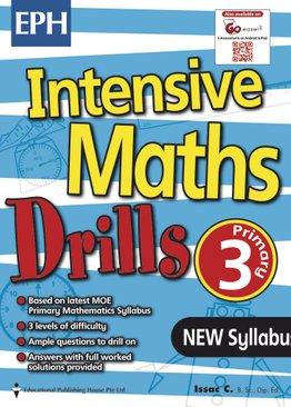 Intensive Maths Drills 3