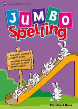 Jumbo Spelling