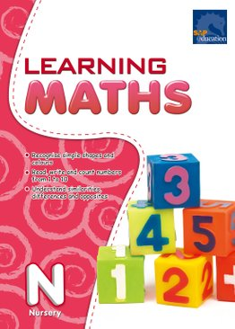 Learning Maths Nursery