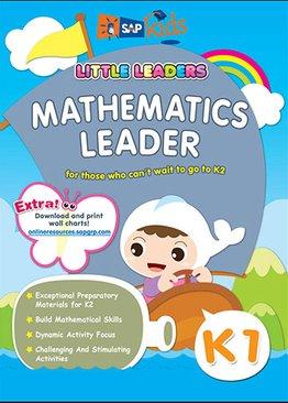 Little Leaders : Mathematics Leader K1