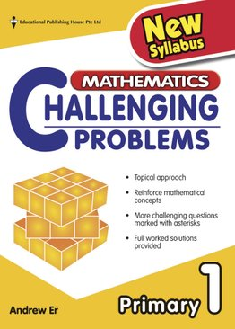 Mathematics Challenging Problems 1