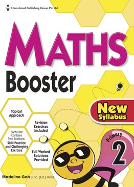 Maths Booster 2