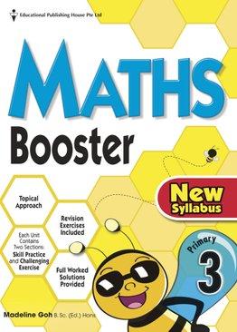 Maths Booster 3