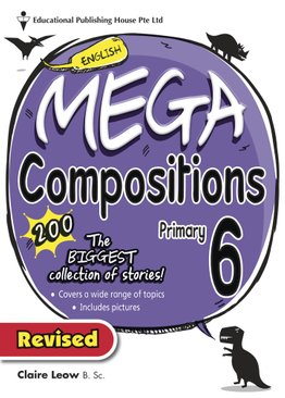 Mega Compositions 6