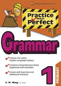 Practice Makes Perfect Grammar 1