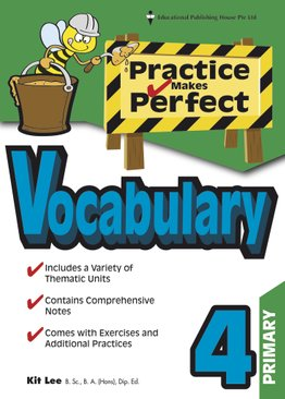 Practice Makes Perfect Vocabulary 4