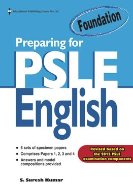 Preparing For PSLE Foundation English