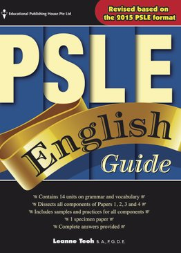 PSLE English Guide