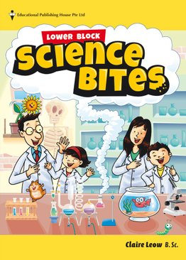 Science Bites - Lower Block Pri 3/4